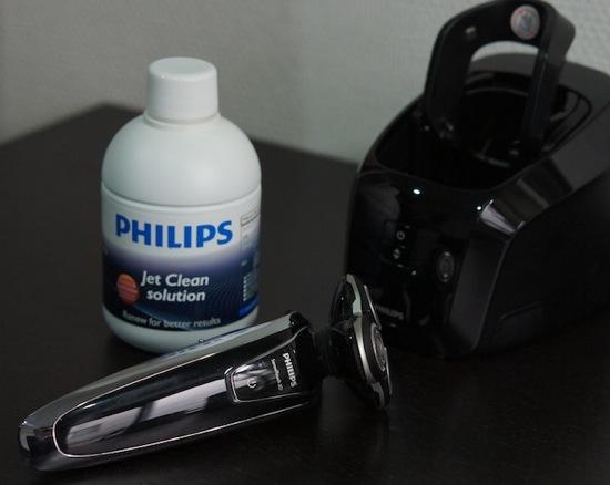 PHILIPSヒゲソリ2