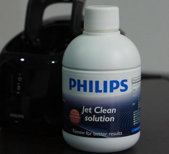 PHILIPSヒゲソリ8