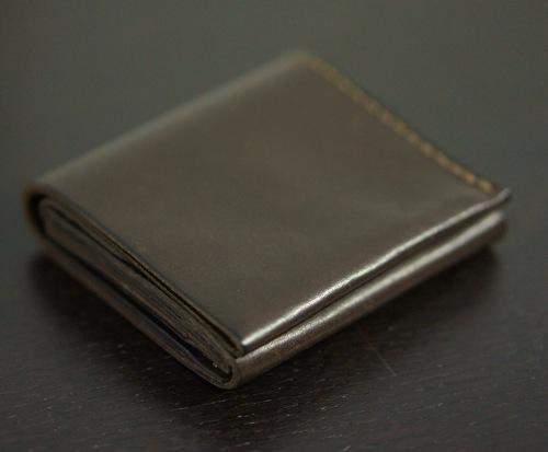HERZ2つ折りOrgan財布  1