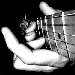 Guitar滑り良い