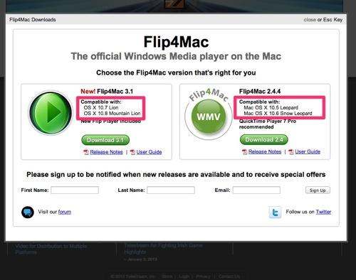 MacWMVPlayerSOFT2