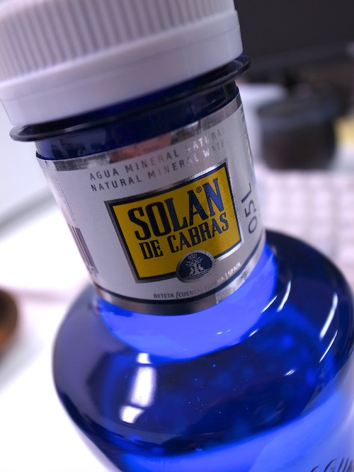 SOLAN Water9