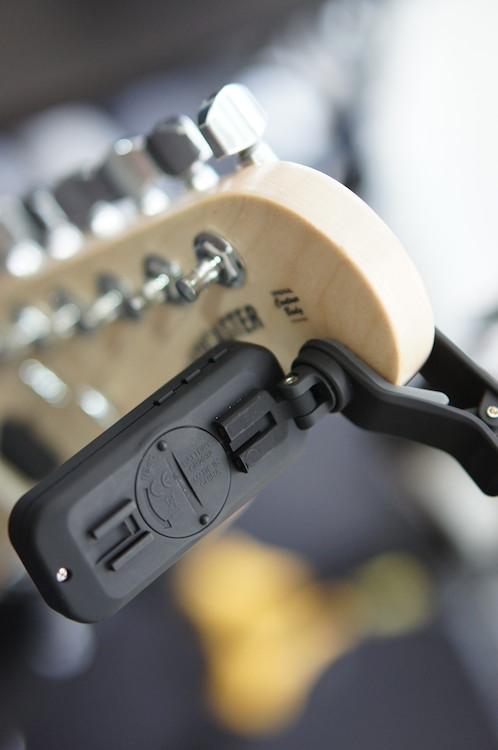 GuitarTunaWST 3511