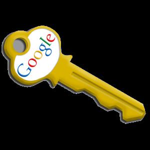 GoogleKey