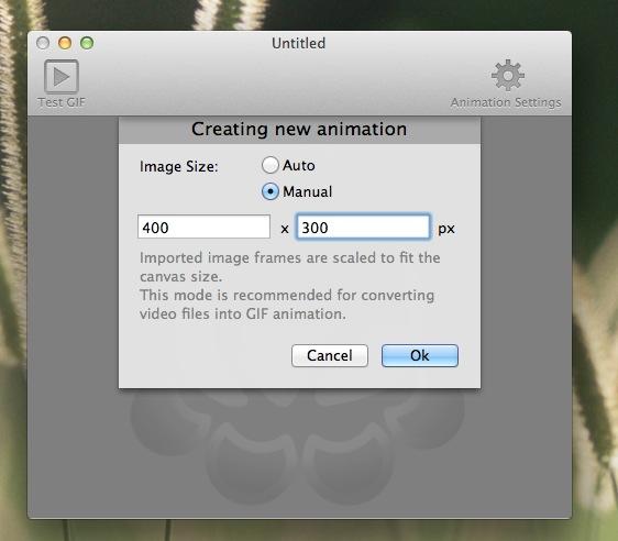 Mac Gif Animation Soft4