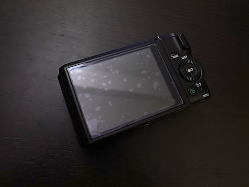 Camera Protect Film 11