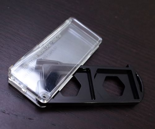 SD Card Case 3
