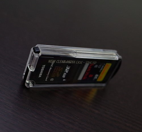 SD Card Case 6