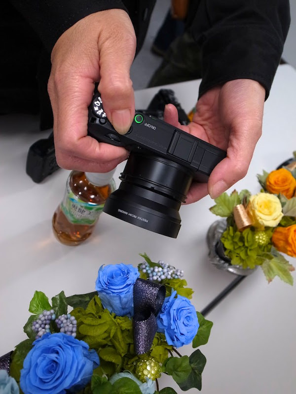 WideConverter GR Lens 6