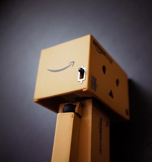 Amazon REVOLTECH DANBO 5