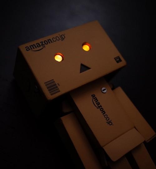 Amazon REVOLTECH DANBO 7
