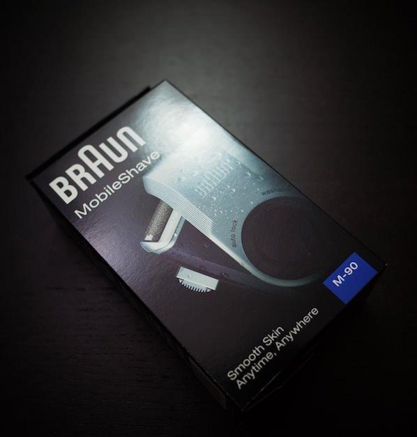 Braun M 90 1