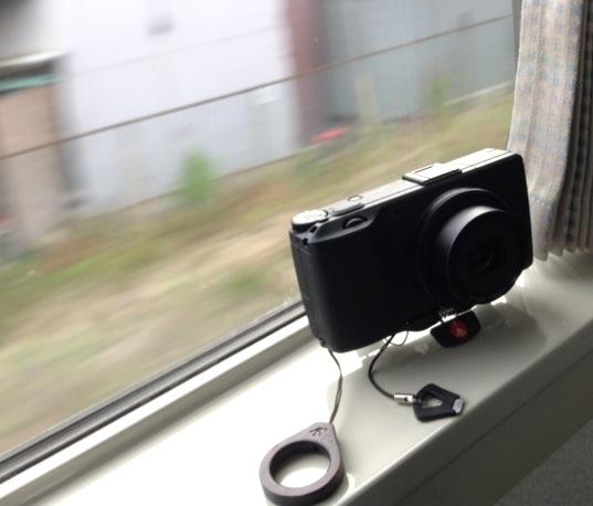Camera Stand 1
