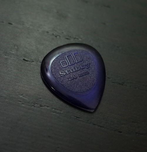 Guitar Pick11