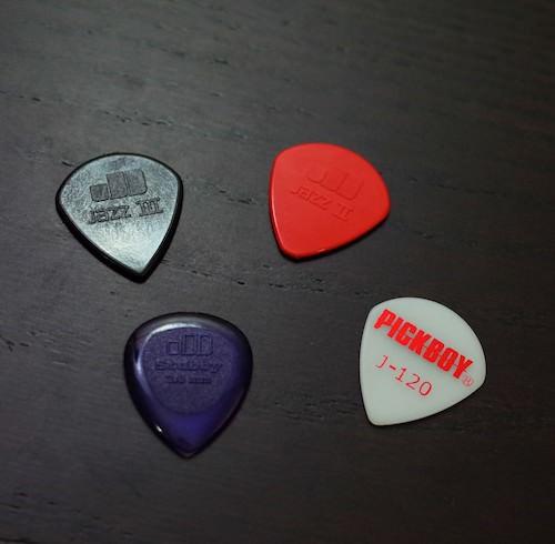 Guitar Pick12
