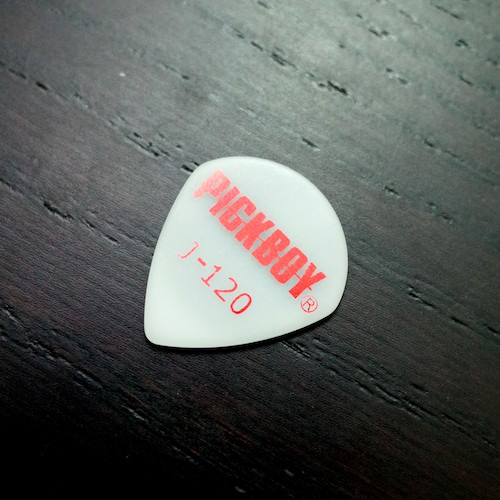 GuitarPick12