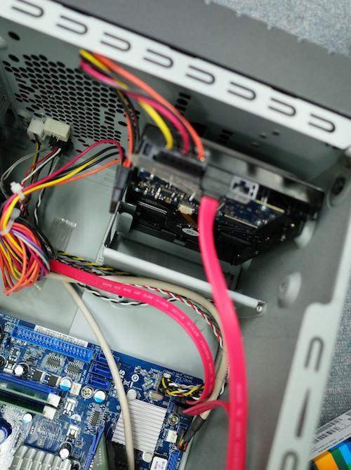 Intel SSD240GB 3