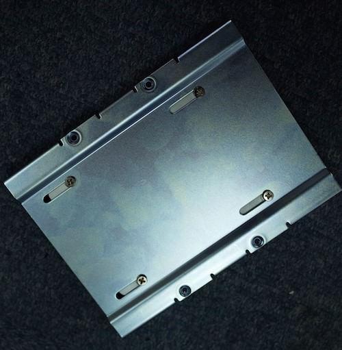 Intel SSD240GB 7