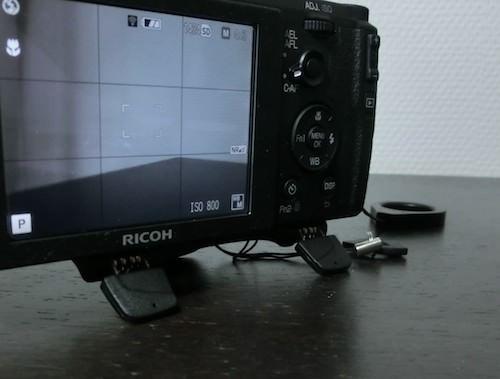 RICOH GR29