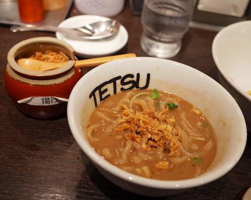 Roppongi TETSU Ramen 10