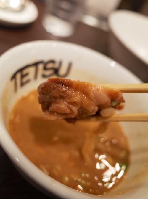 Roppongi TETSU Ramen 11