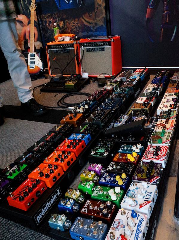 TOKYO GuitarShow2013 11