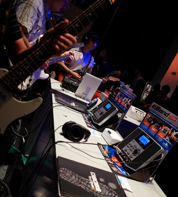 TOKYO GuitarShow2013 19