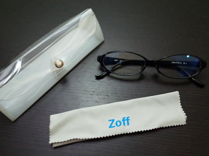 Zoff PC12