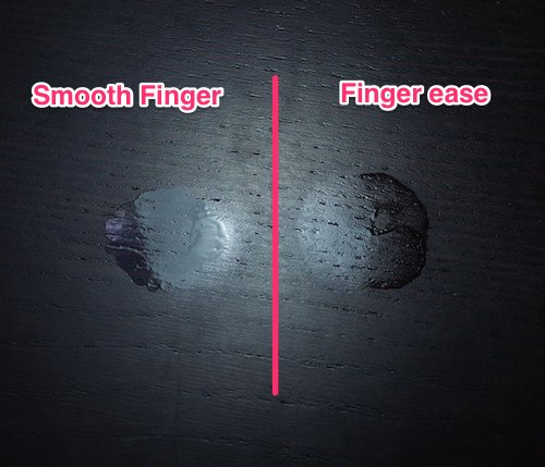 FingerEase SmoothFinger 4