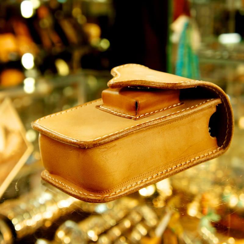 GR Leather Case 1