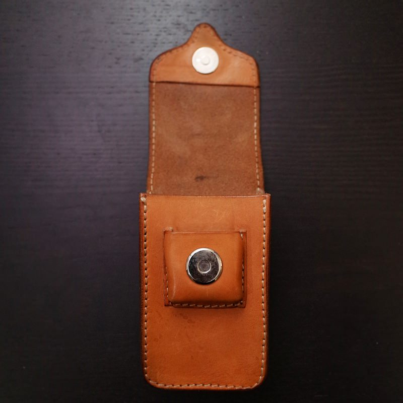 GR Leather Case 12