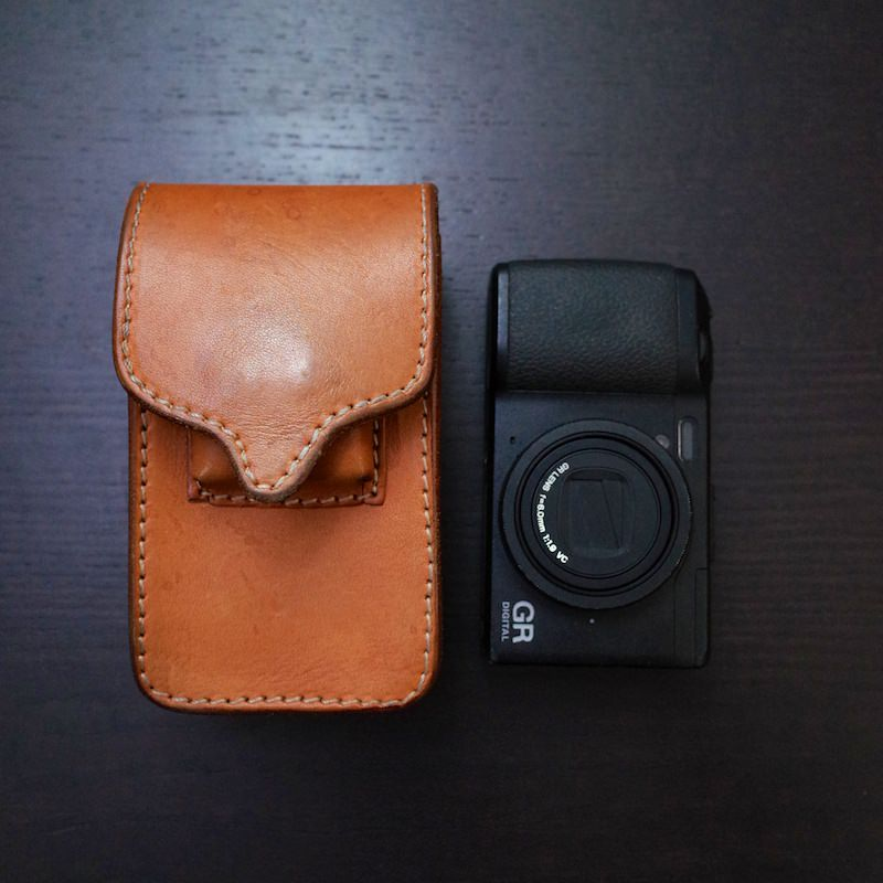 GR Leather Case 14