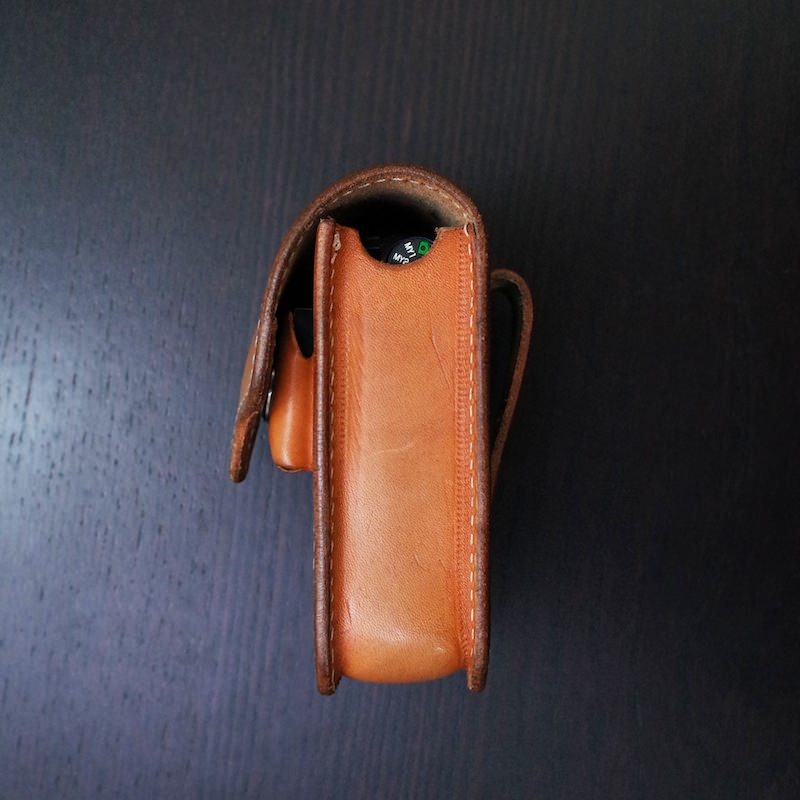 GR Leather Case 16