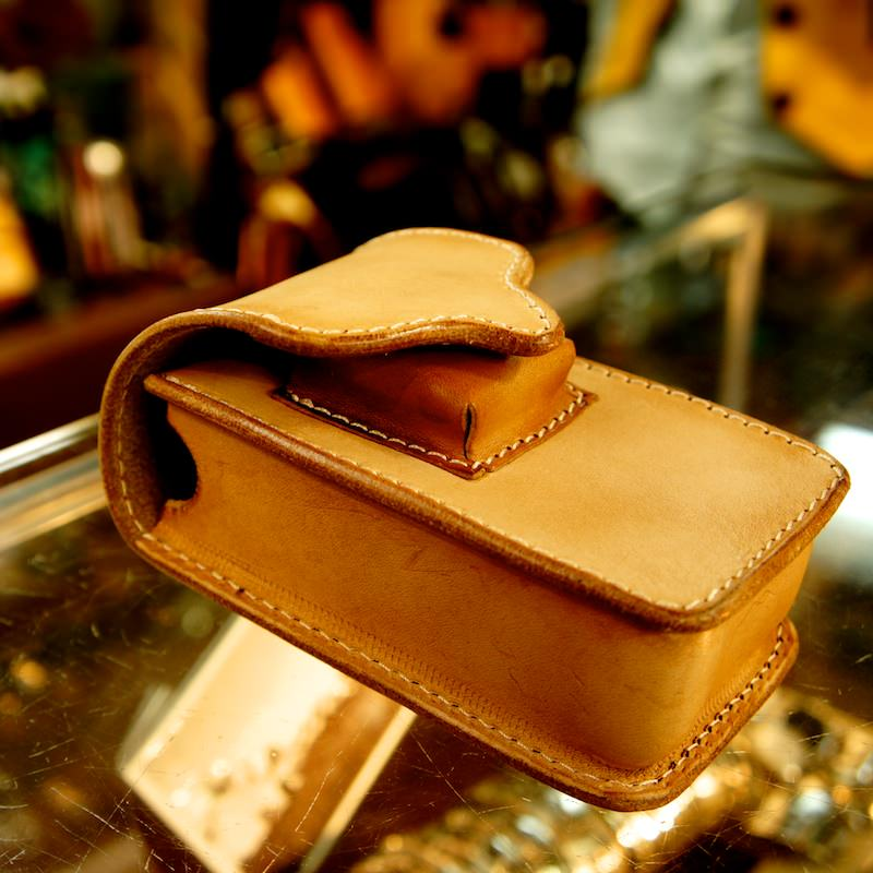 GR Leather Case 2