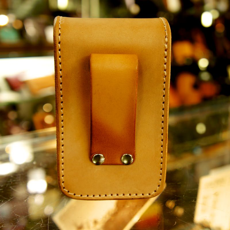 GR Leather Case 4