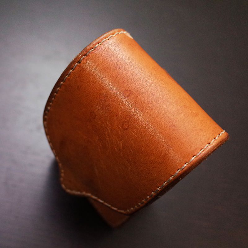 GR Leather Case 5