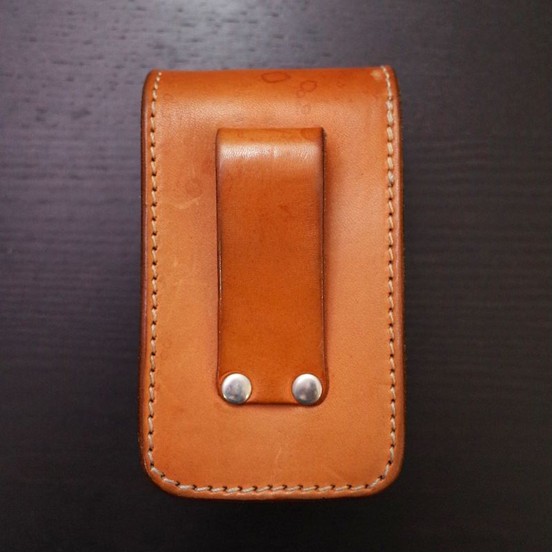 GR Leather Case 6