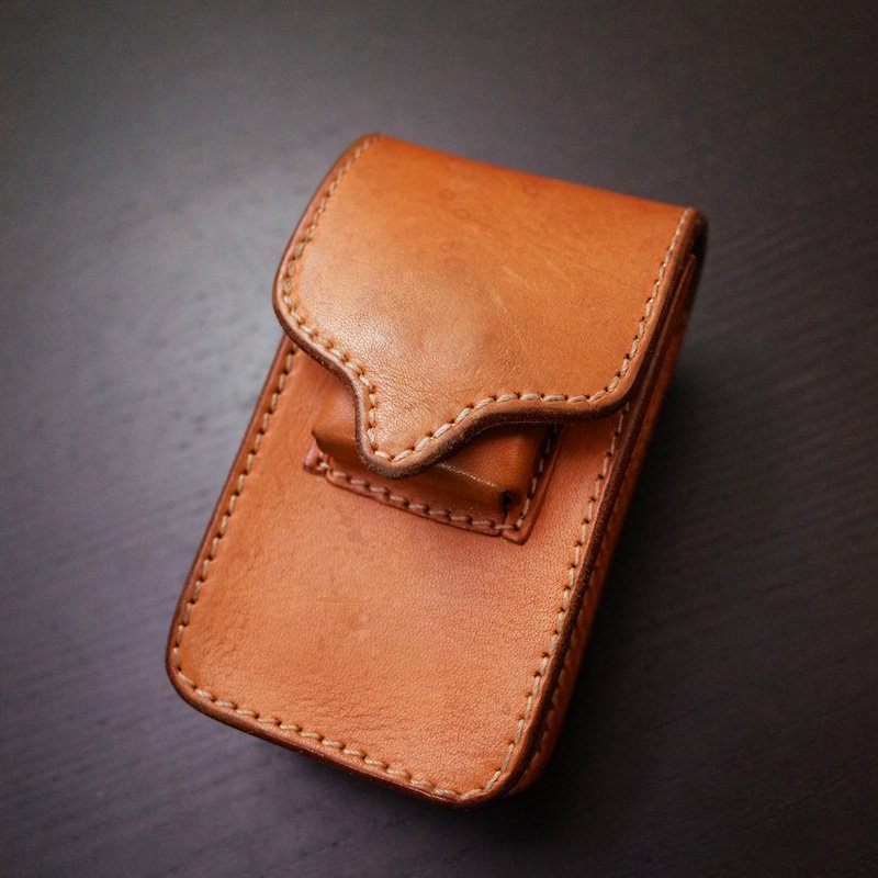 GR Leather Case 8