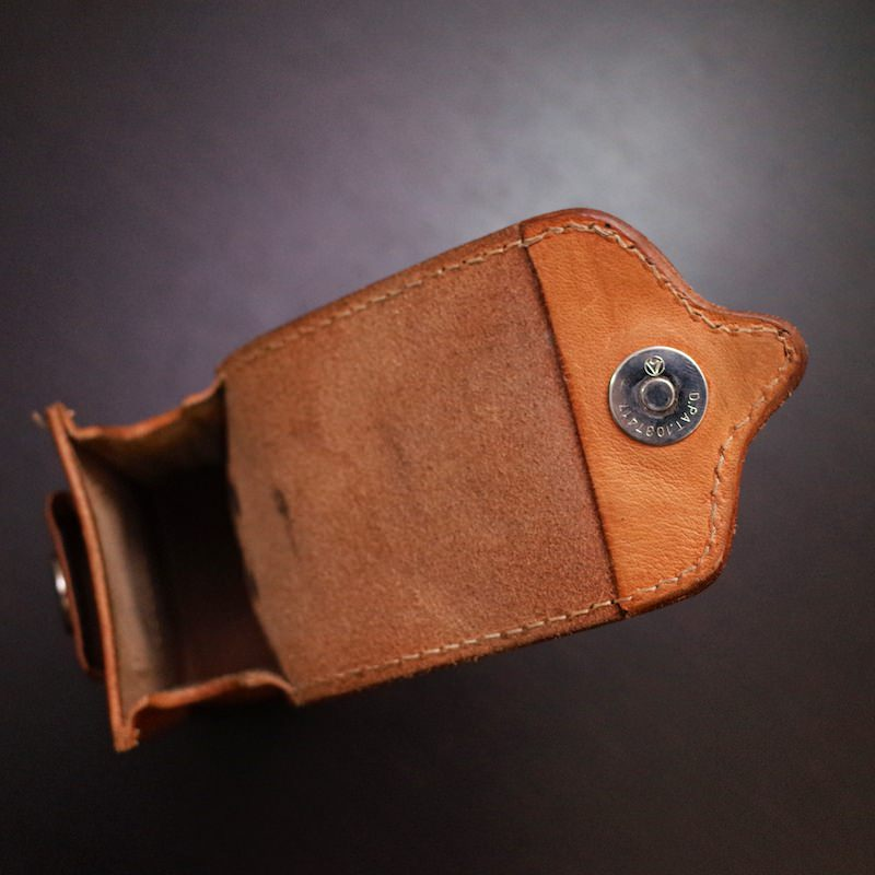 GR Leather Case 9