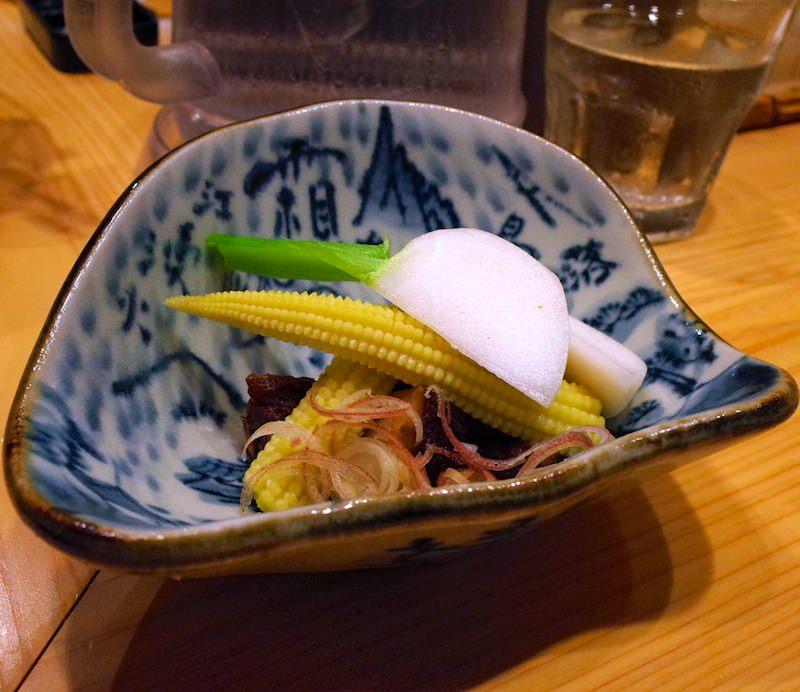 Ginza Kagari Tsukemen 5