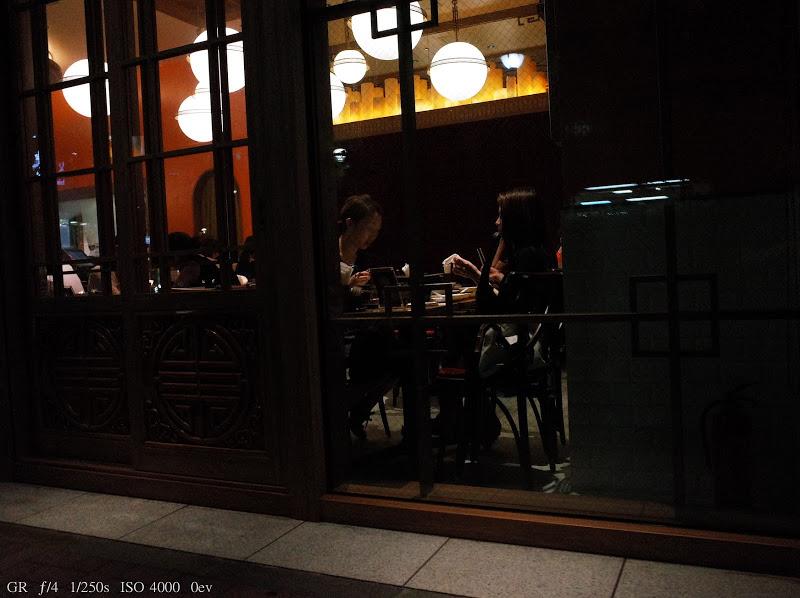 RICOH GR Ginza 5