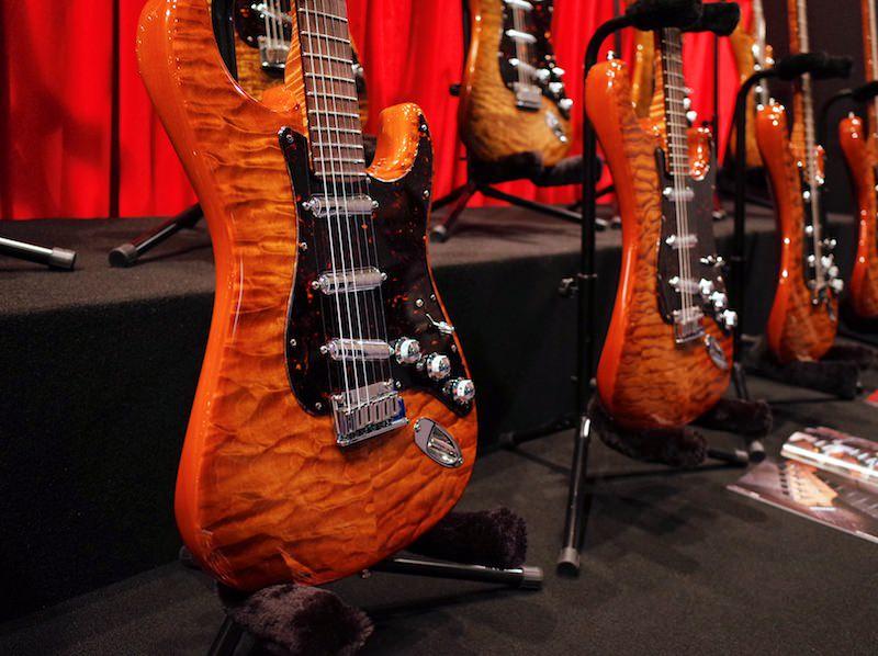 TOKYO GuitarShow2013 3