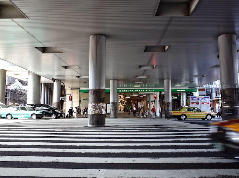 Shibuya Hayashi 1