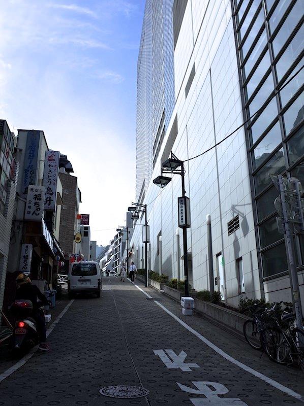 Shibuya Hayashi 2