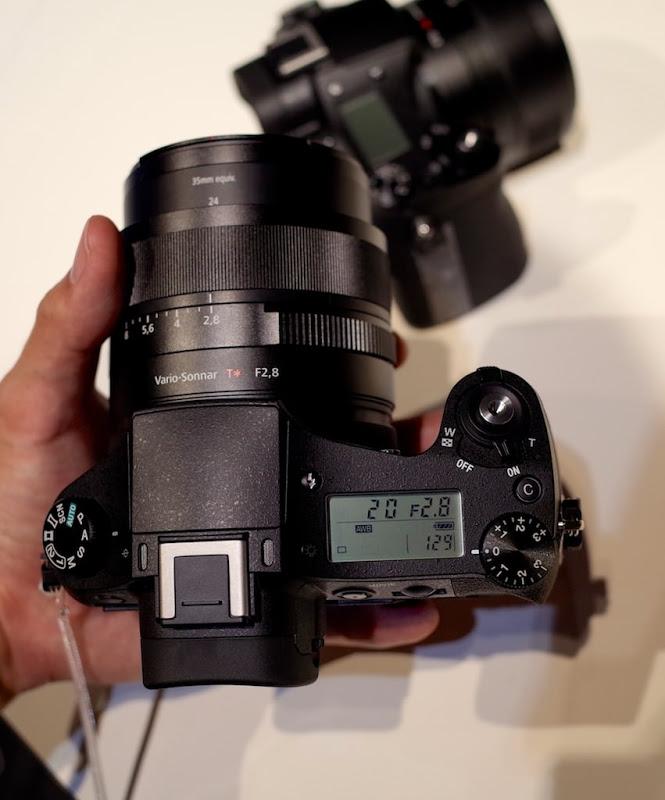 Sony alpha7 10