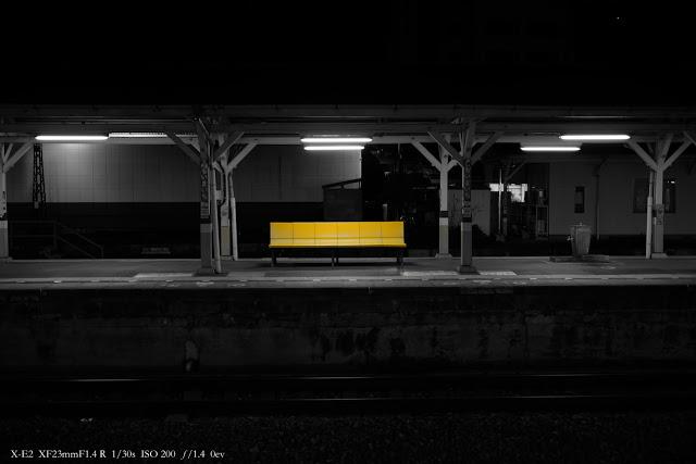 富士フィルムX−E2とXF23mmF1.4で撮影した写真