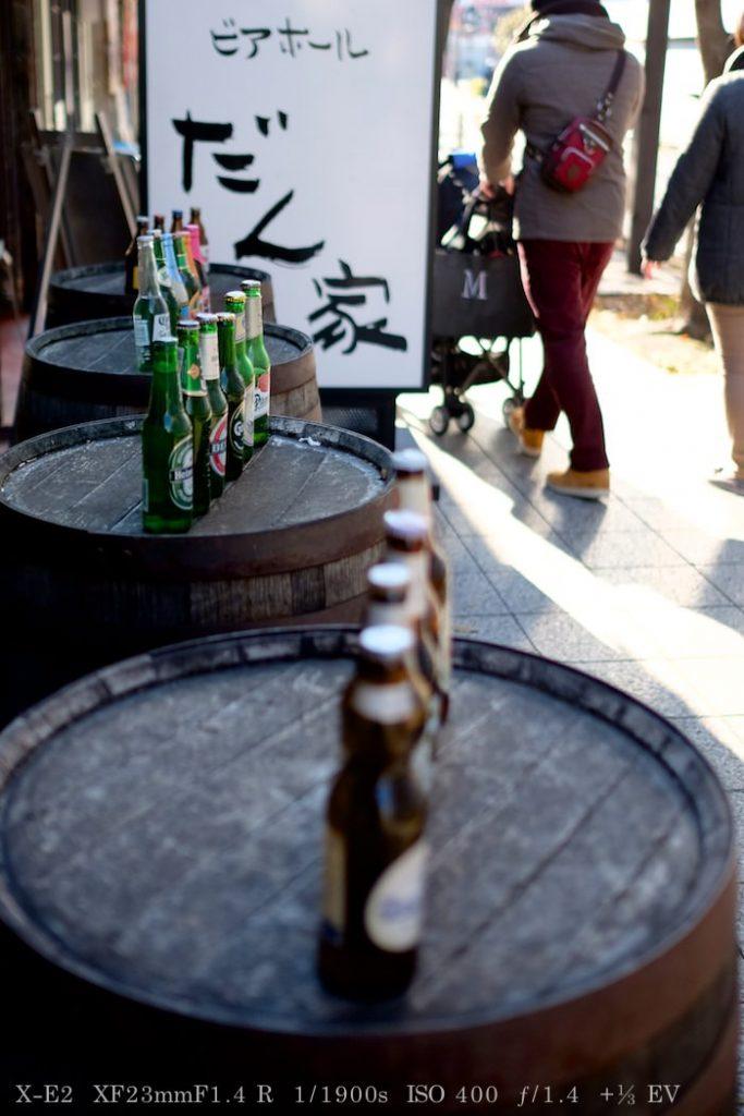 富士フィルムX-E2で撮影した写真