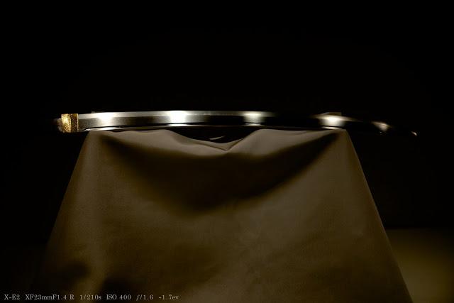 富士フィルムX-E2で撮影した美術品