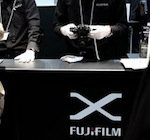 CPプラス2014FUJIFILMコーナー