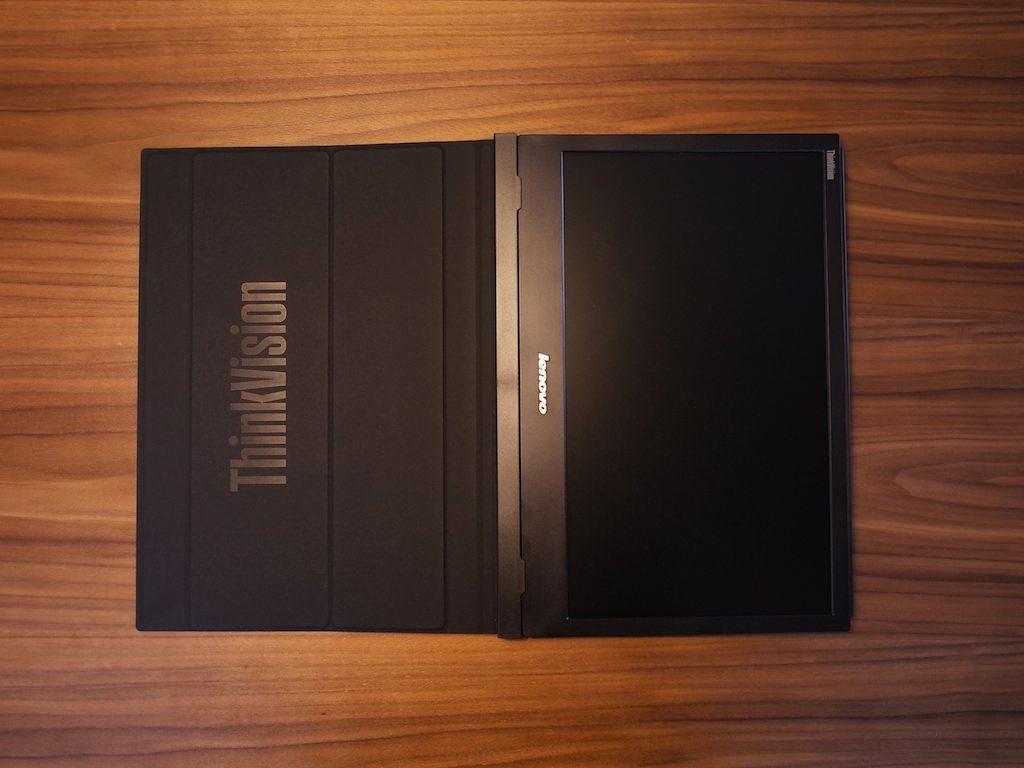 ThinkVision LT1421 Wide モニター